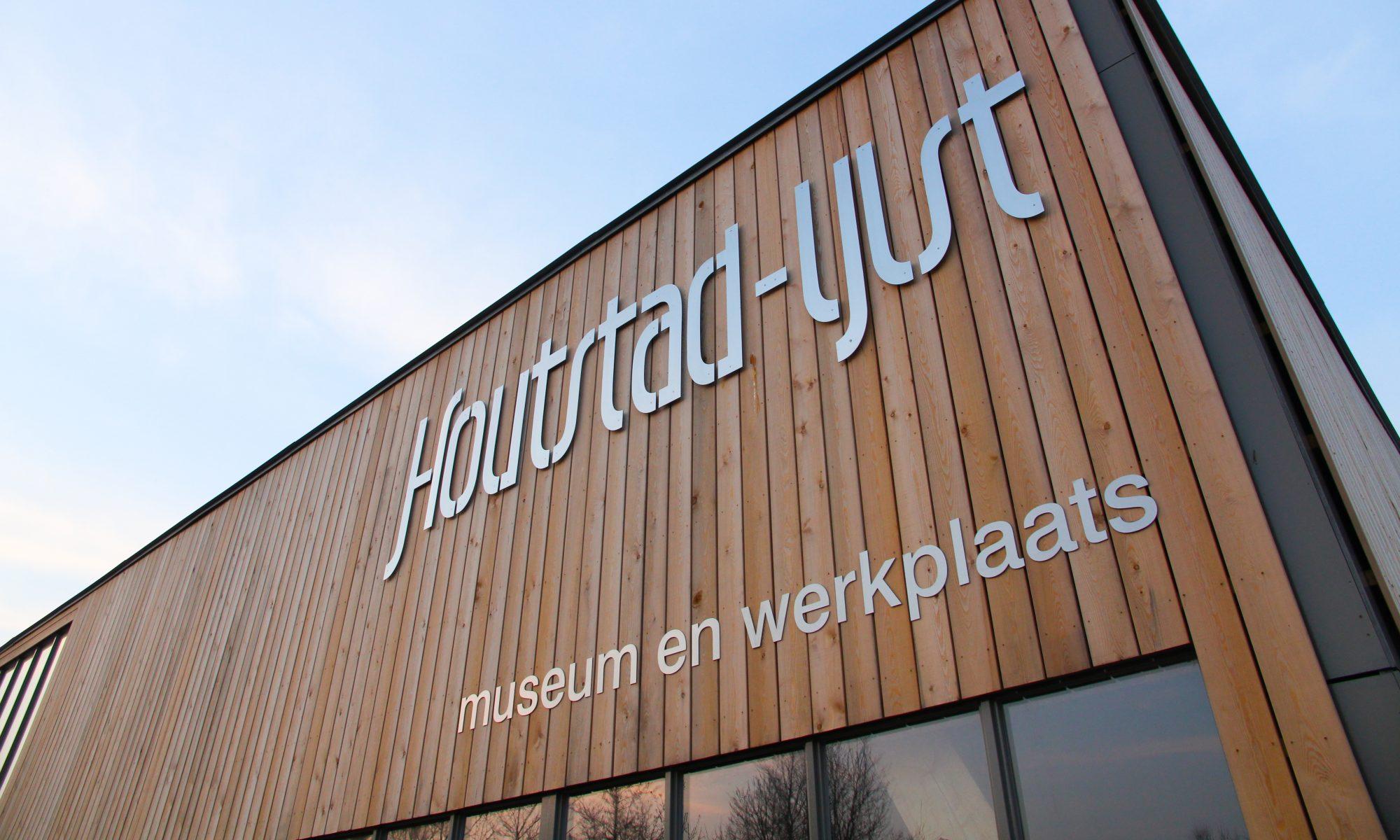 Houtstad-IJlst